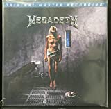 Megadeth - Countdown To Extinction / Mobile Fidelity Sound Lab - Lp Vinyl Record