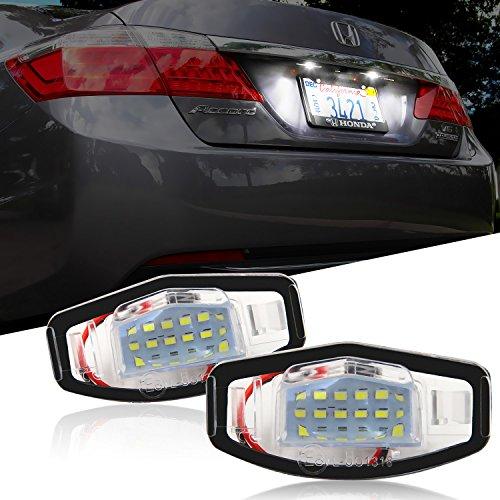 shell license plate frame - 7