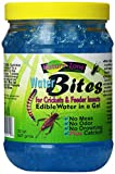 Nature Zone SNZ54212 Water Bites Food with Calcium for Crickets, 32-Ounce