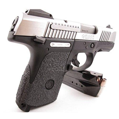Black Ruger Grips - 8