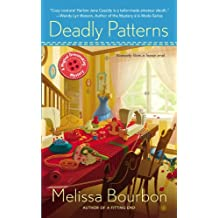 Deadly Patterns: A Magical Dressmaking Mystery