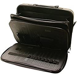 Pro'sKit 900-054 Double Sided Tool Bag, Holds Laptop