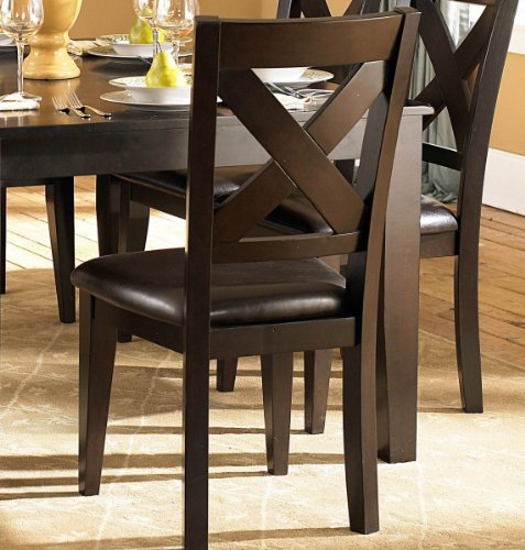 Crown Point Side Chair - Set of 2