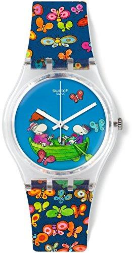 Reloj Swatch GZ307S