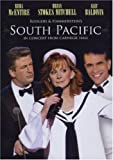 South Pacific: In Concert From Carnegie Hall [DVD] [Import]