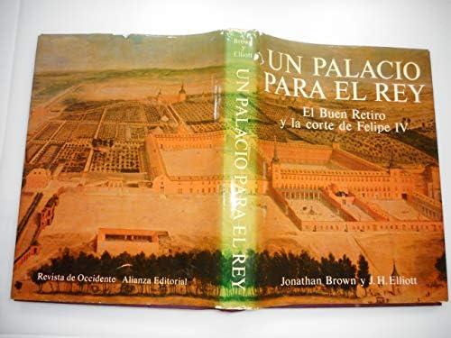 Un palacio para el rey: Amazon.es: Brown, J. Y Elliott, J.: Libros