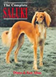 img - for THE COMPLETE SALUKI (Book of the Breed) book / textbook / text book