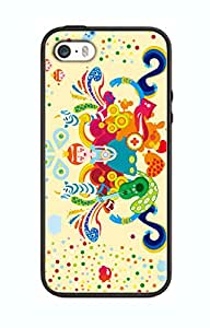 Case Cover Silicone Sumsung S3mini Ca11 Protection Design Candy Sweets Art