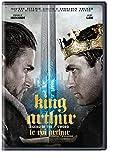 King Arthur: The Legend of the Sword (Bilingual) [DVD + Digital HD]