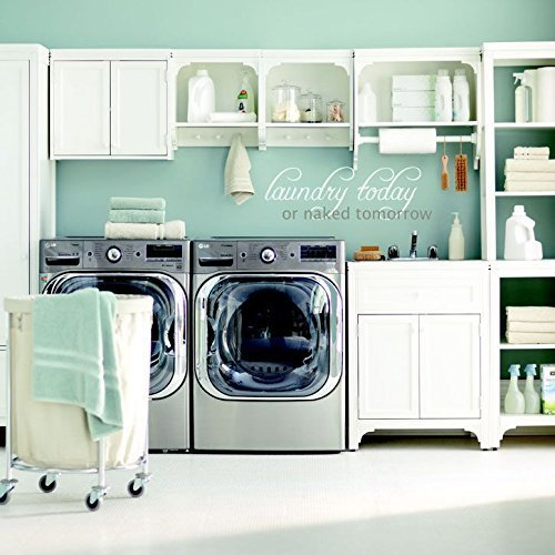 turquoise washer and dryer - 9