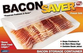 Emson 9212 Bacon Saver and Storage Container (B00EO7XV06) | Amazon price tracker / tracking, Amazon price history charts, Amazon price watches, Amazon price drop alerts