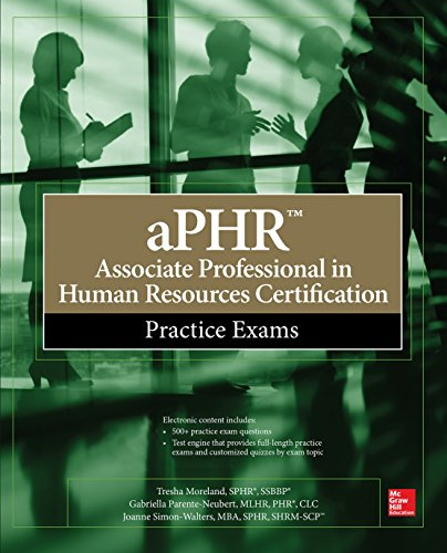 Buy cheap aphr associate professional human resources certification practice exams career omg