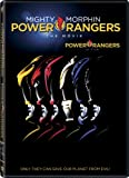 Mighty Morphin: Power Rangers (The Movie)