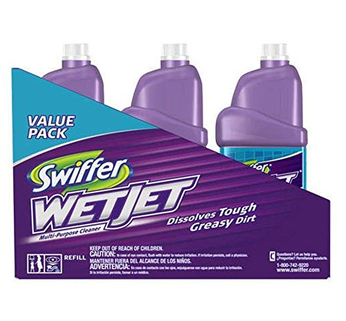 Swiffer Multi Purpose Solution Lavender 42 2 ounce product image