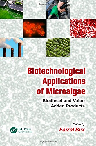 Biotechnological Applications of Microalgae: Biodiesel and Value-Added Products