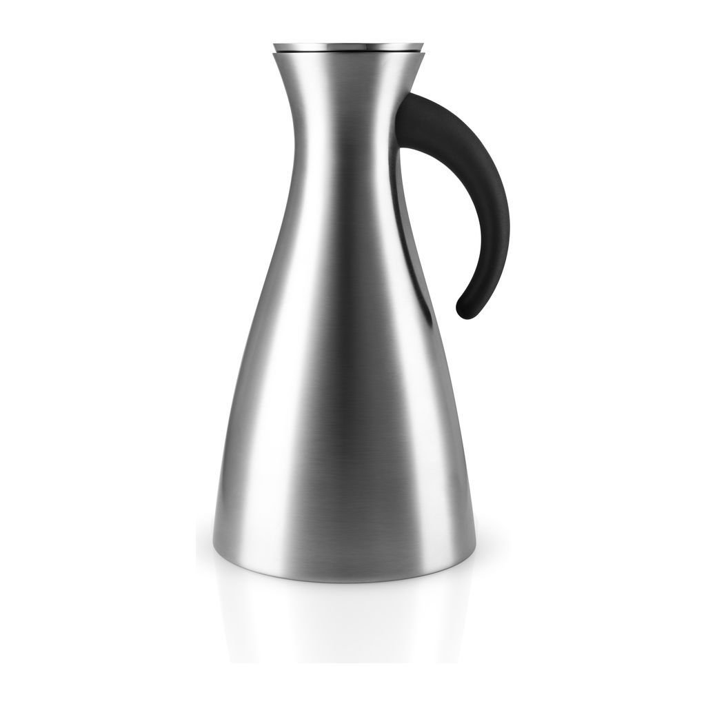 Eva Solo Vacuum Jug - 1.0L Stainless Steel Insert and outer shell