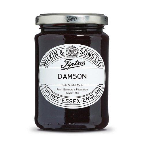 Price comparison product image Tiptree Damson Preserve,  12 Ounce Jar