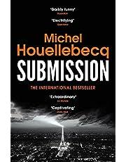 Submission (Vintage Books)