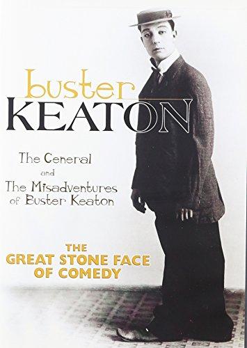 UPC 096009581794, Buster Keaton 1