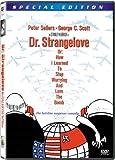 Dr. Strangelove: Special Edition (Bilingual)