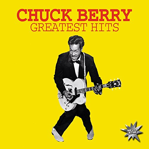 Greatest Hits (Chuck Berry Best Of)