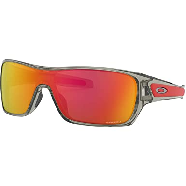 1cf4c70237 Image Unavailable. Image not available for. Color  Oakley Men s Turbine  Rotor Sunglasses ...