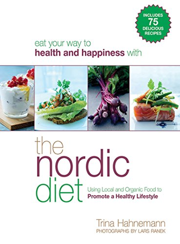 The Nordic Diet: Using Local and Organic Food to Promote a Healthy Lifestyle - Denmark Sauce