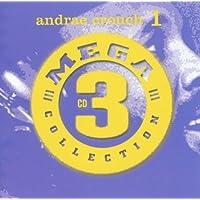 CROUCH, ANDRAE - MEGA 3 VOLUME 1