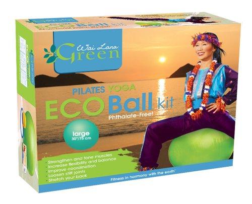 Wai Lana Green Eco Ball
