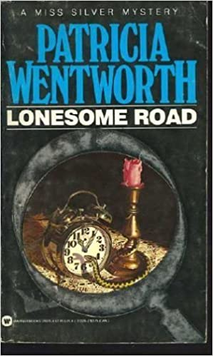 Lonesome Road (A Miss Silver Mystery)