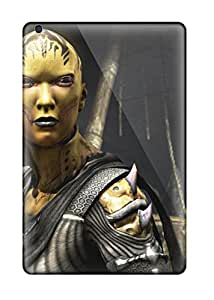 7891911J88655498 Mini 2 Scratch-proof Protection Case Cover For Ipad/ Hot Mortal Kombat X Phone Case