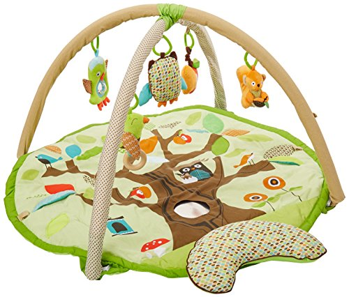Best of the Best Baby playmat