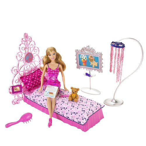 Mattel Barbie Dream Bedroom