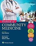 Textbook of Community Medicine