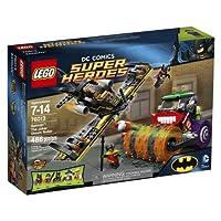 LEGO Superheroes 76013 Batman: The Joker Steam Roller by LEGO Superheroes