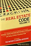img - for Cracking the Real Estate Code Vol. II book / textbook / text book