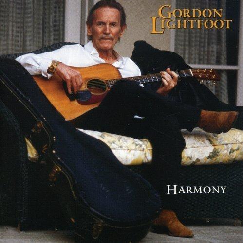 Lightfoot Bob Gordon - Harmony