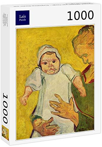 Lais Willem Puzzle Vincent Willem Lais Van Gogh - Augustine Roulin avec Son bébé 1000 Pieces B07DLCH39B 935bec