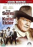 The Sons Of Katie Elder [DVD] [1965]