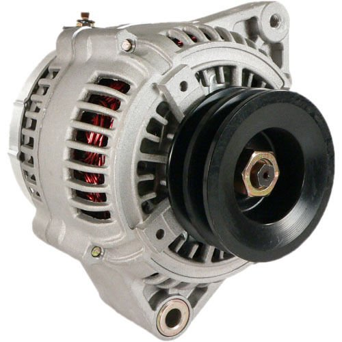 1996 Caterpillar - Alternator Caterpillar 914G 1995-2003 0R9437 3E7772 NEW 12475
