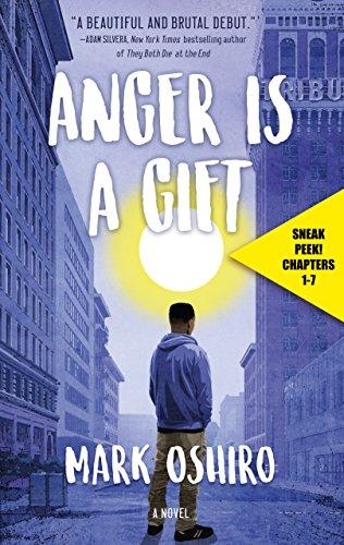 Anger Is a Gift Sneak Peek ()