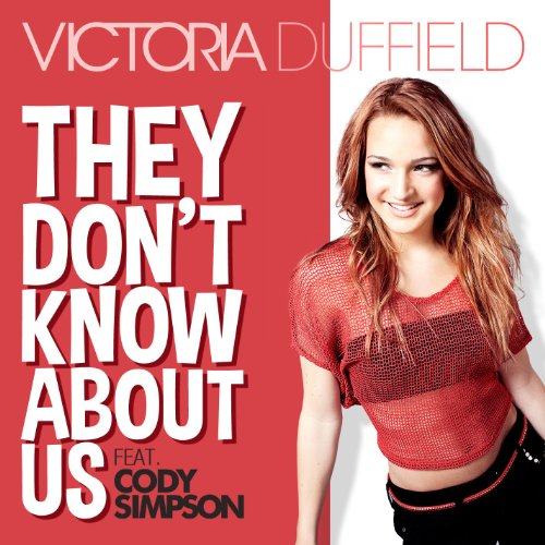 She Dont Know Mp3 Download: Amazon.com: They Don't Know About Us (feat. Cody Simpson