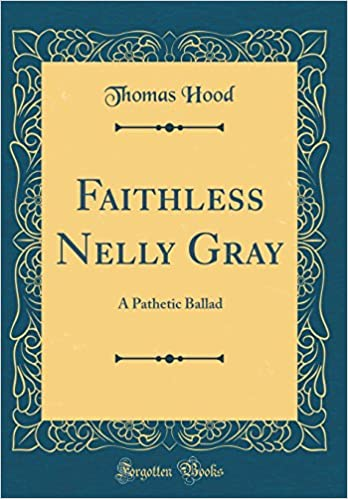 faithless nelly gray