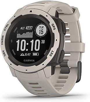 Garmin 010-02064-01 Instinct Watch