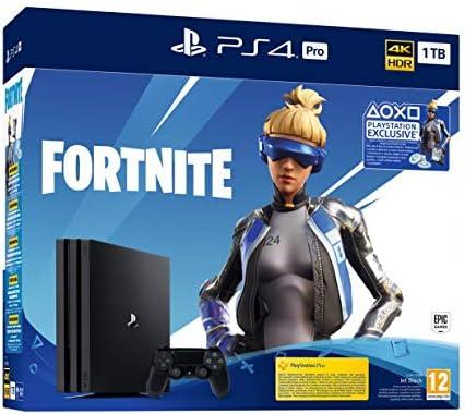 Paquete Playstation 4 Pro 2020, Solo en Playstation Bundle – Incluye 4 Juegos (2 descargas), Marvel Spider-Man Game of The Year Edition, HESVAP Estación de Carga rápida Dock: Amazon.es: Electrónica