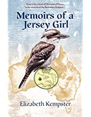 Memoirs of a Jersey Girl