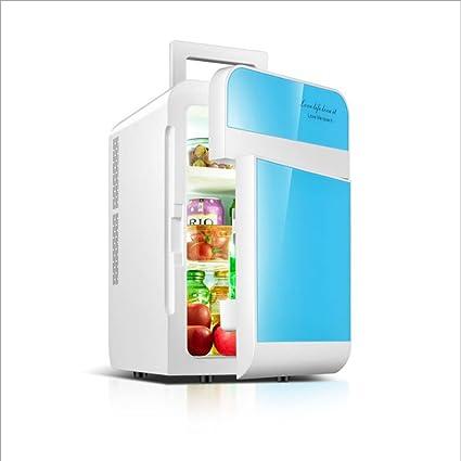 Amazon.es: Nevera Portátil, Refrigerador para automóvil de 20 ...
