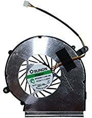 Power4Laptops Replacement Laptop GPU Fan Compatible with MSI Gaming GE62
