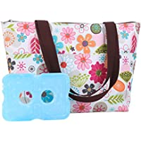 Dimayar Picnic Lunch Bag With Ice Pack
