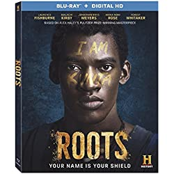 Roots [Blu-ray + Digital HD]